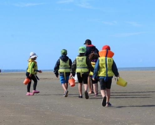 Camping les Quatre Vents - Pays de Retz - Loire-Atlantique - sports - activités - eau - nautisme