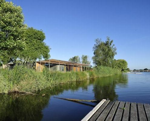 Camping les Quatre Vents - Pays de Retz - Loire-Atlantique - nautisme - activités - quai vert - enfants - famille - activites - loisirs