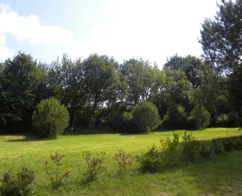 Camping les Quatre Vents - Pays de Retz - Loire-Atlantique - nature - calme - plage - saint-brevin - pornic - bord de mer