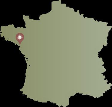 Camping les quatre vents - Saint Père en Retz - Aire naturelle Camping-car - Pays de Retz - Côte de Jade - Loire-Atlantique