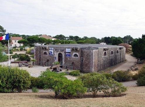 Camping les Quatre Vents - Pays de Retz - Loire-Atlantique - saint-brevin - activites - loisirs - musée de la marine - patrimoine